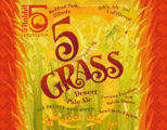 5Grass 2016 label