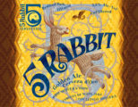 5Rabbit 2016 label