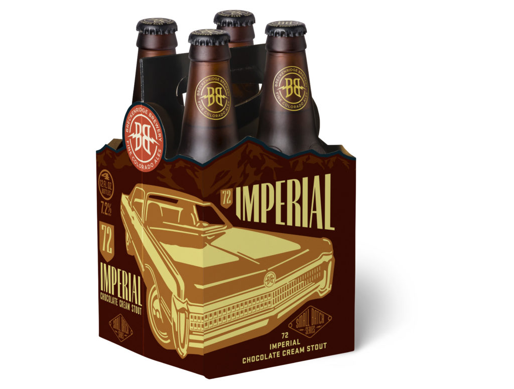 72 Imperial 4 Pack