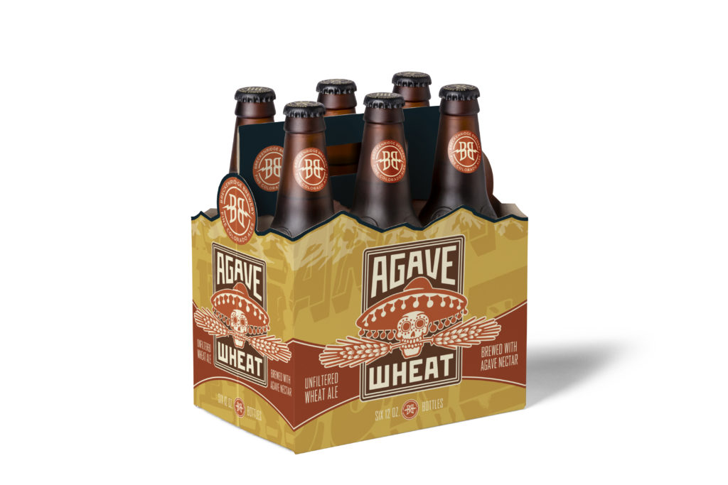 Agave Wheat 6 Pack