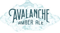 Avalanche Amber Ale Logo