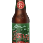 Christmas Ale Bottle Render