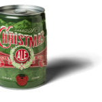 Christmas Ale Mini Keg