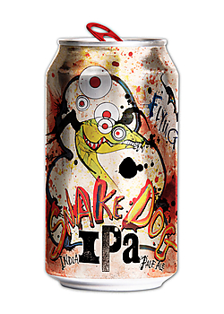 Flying Dog Can