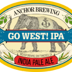 Go West IPA 12ozFace