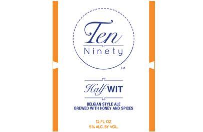 Half Wit Label1