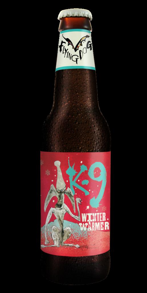K9 Bottle