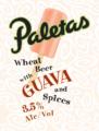Paletas Guava logos