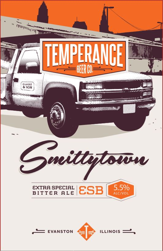 Smittytown Label