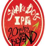 SnakeDog New THS 20