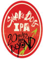 SnakeDog New THS 20