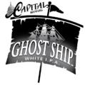 Ghost Ship Logo2014