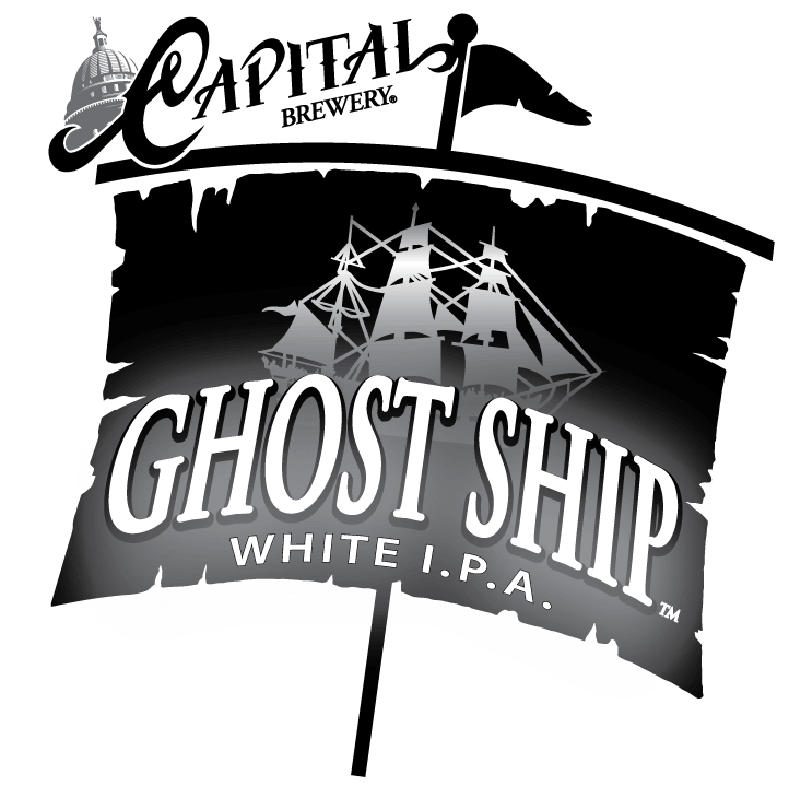 Ghost Ship Logo2014