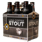 Hinterland Luna Stout6pack