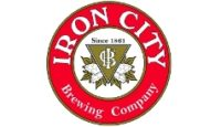 Iron City Brewery Logo1