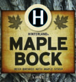 Maple Bock main