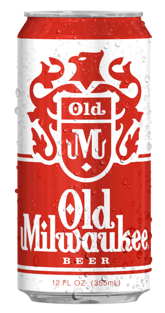 OM 3D 12 oz. can