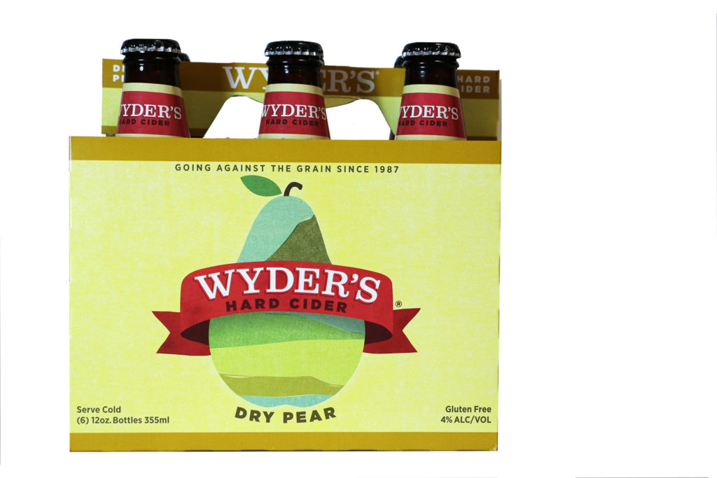 Pear 6pk Front 2014