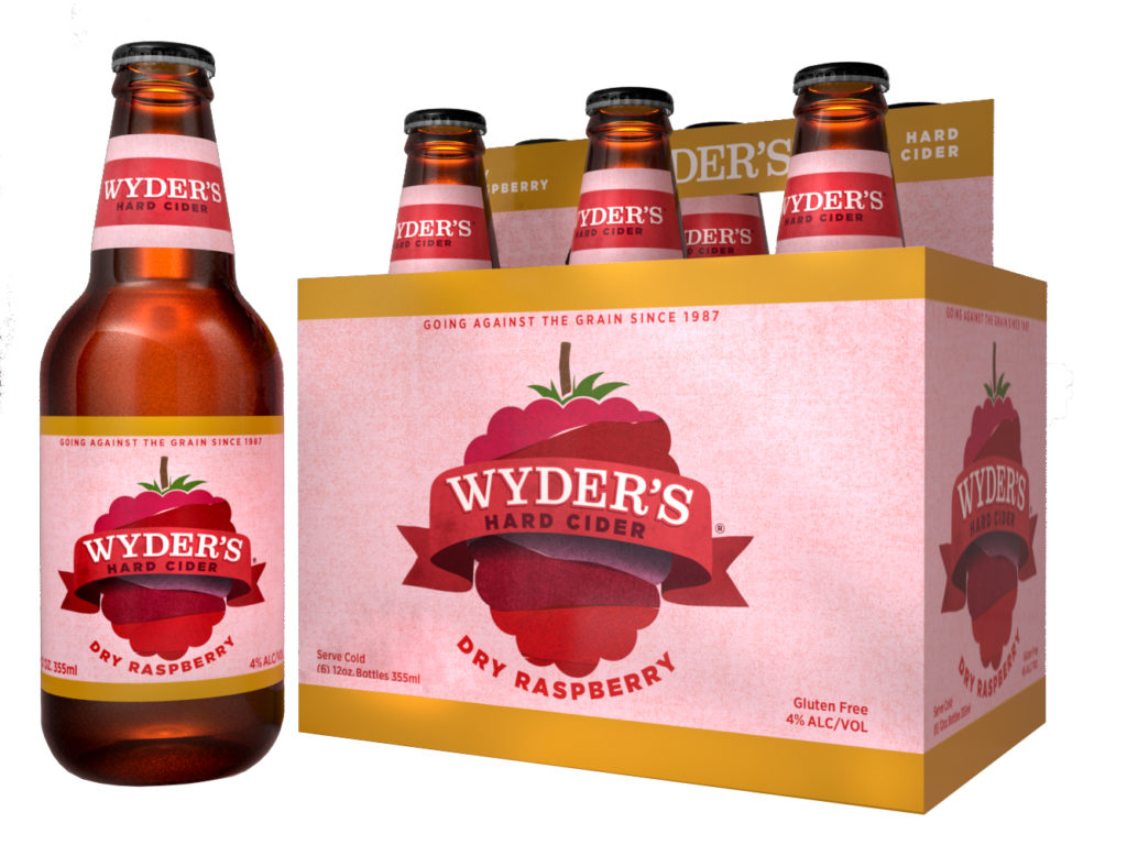 Craft Cider Beers