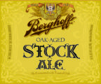 Stock Ale Label