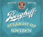 Straight Up Hefe Weizen
