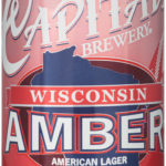 Wisconsin Amber Can