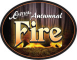 autumnal fire logo