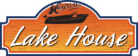 lake house logo