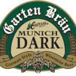 munich dark logo