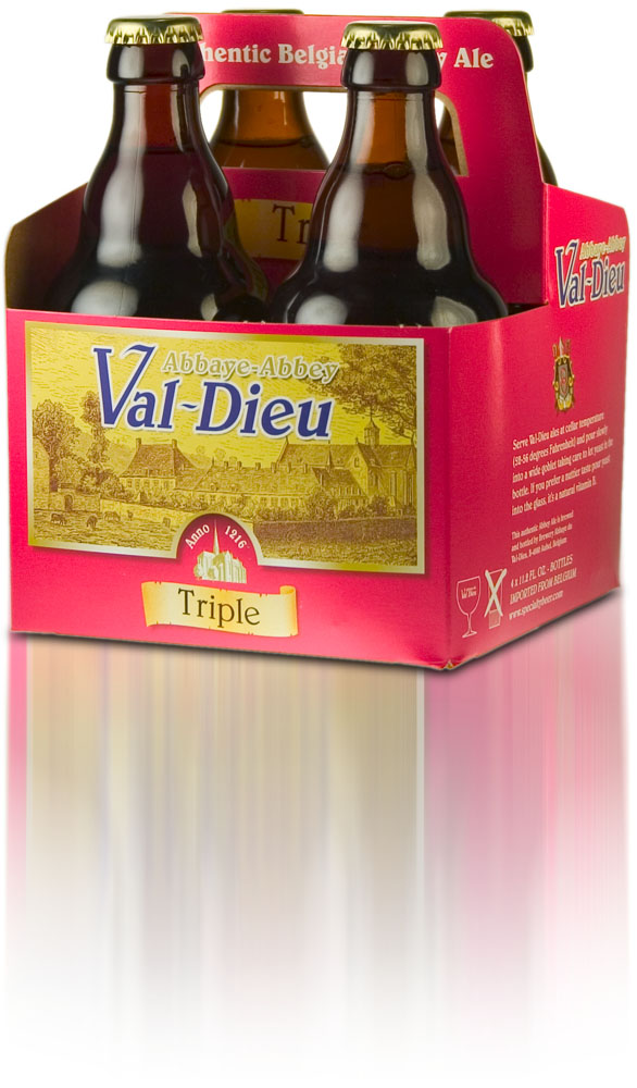 4pck valdieu triple