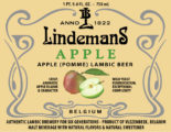 Lindemans Apple 750 front 2017