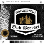 OudBeersel gueuze label2