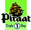 Piraat Triple Hop1