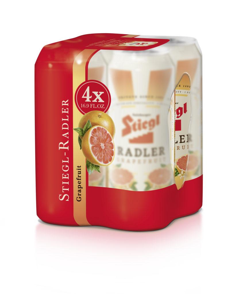 STIEGL 4er Pack 05 Dose Radler Grapefruit USA 030217 eciRGBv2