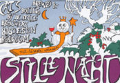 Stille Nacht Label