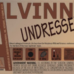 Undressed label