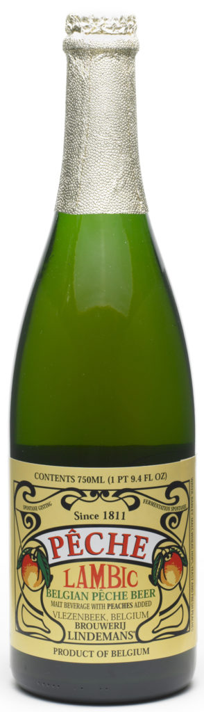 lindemans peche 750ml