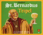 stber tripel Label