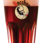 Bacchus glass
