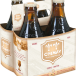 ChimayWhite cinqcents 4pack