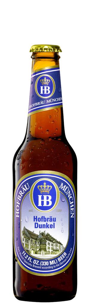 Dunkel 033l Flasche EW USA BF betaut