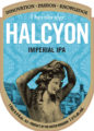 Halcyon label