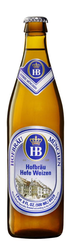Hefe Weizen 05l Flasche EW USA