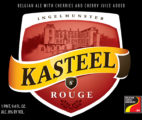 Kasteel Rouge Front 750ml