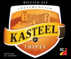 Kasteel Tripel Front 750ml