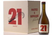 Mateo 21 with Case11