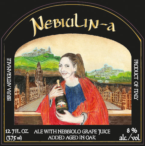 Nebiulan A label