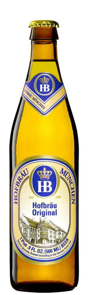 Original 05l Flasche EW USA