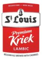 St Louis Prem Kriek 2.5x3.5
