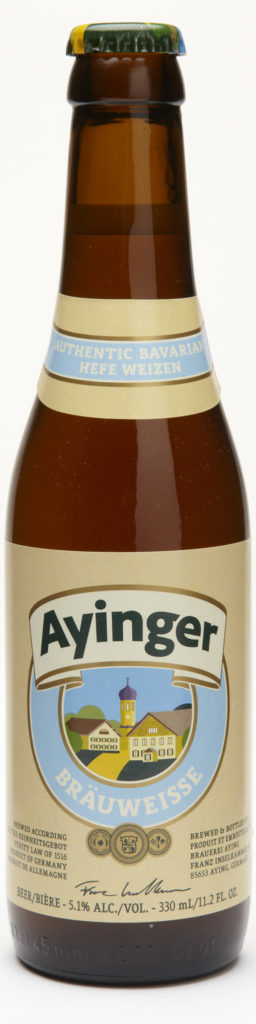 ayinger brau weisse 330ml